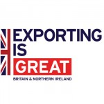 """Exporting is GREAT"" – UK TV campaign"